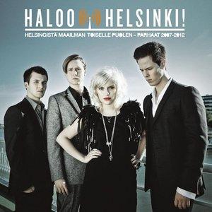 Imagen de 'Helsingistä Maailman Toiselle Puolen – Parhaat 2007-2012'