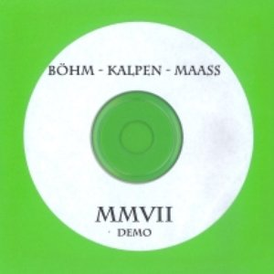 Image for 'MMVII (Demo)'