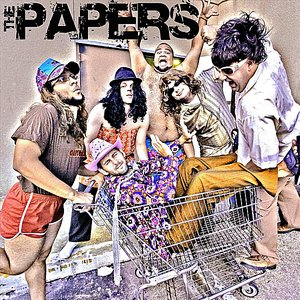 Image for 'The Papers'