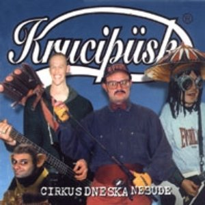 Image for 'Cirkus dneska nebude'