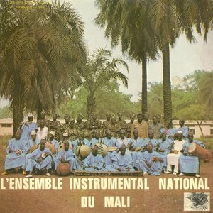 Image for 'l'Ensemble Instrumental National du Mali'