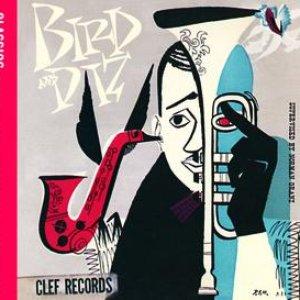 Image for 'Bird And Diz'
