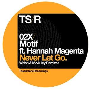Image for 'Motif feat. Hannah Magenta'
