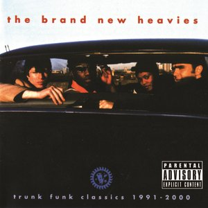 Image for 'Trunk Funk Classics 1991-2000'