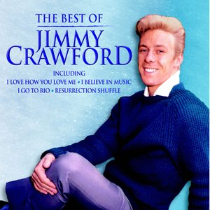 Image for 'The Best Of Jimmy Crawford'