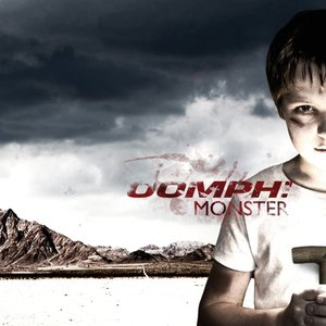 Image for 'Monster'