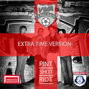 Image for 'Viva England (Extra Time Version)'