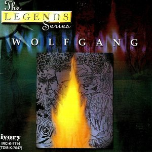 Image for 'The Legends Series: Wolfgang'