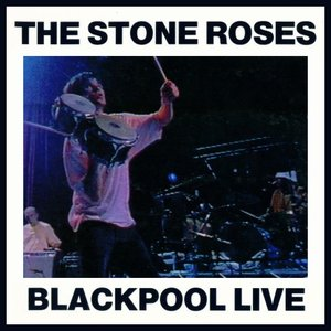 Image for 'Blackpool Live'