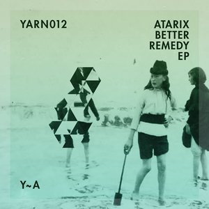 Image for 'Better Remedy EP'
