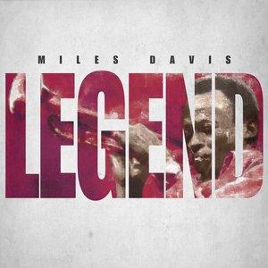 Image for 'Legend - Miles Davis -  80 Classic Tracks'