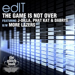Image for 'The Game Is Not Over / More Lazers'