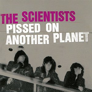 Image for 'Pissed on Another Planet'