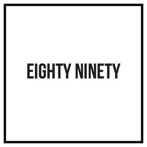 Image for 'Eighty Ninety'