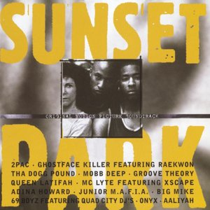 Image for 'Sunset Park (Original Motion Picture Soundtrack)'