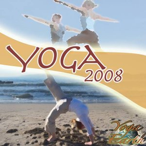 Image for 'Yoga 2008 From Meditation To Pilates Fitness To Flexibility'