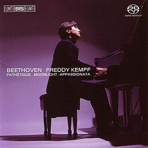 Image for 'BEETHOVEN: Piano Sonatas Nos. 8, 14 and 23'