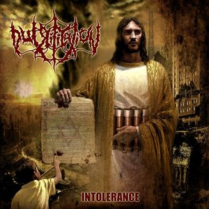 Image for 'Flagellated Belief'
