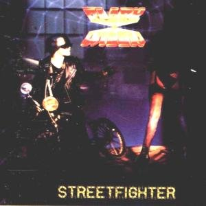 Image for 'Streetfighter'