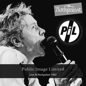 Image pour 'Live at Rockpalast 1983'