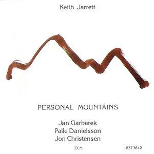 Bild für 'Personal Mountains'