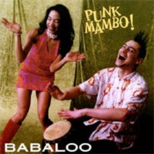 Image for 'Punk Mambo!'