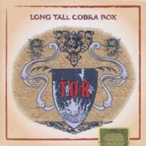 Image for 'Long Tall Cobra Box'