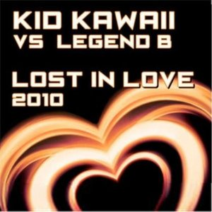Image for 'Kid Kawaii vs. Legend B'