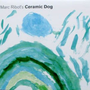 Image for 'Ceramic Dog'