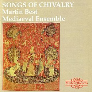 Image for 'Songs of Chivalry'