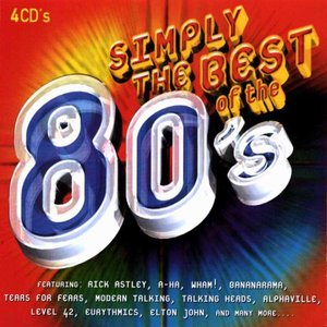 Image for 'Simply the Best of the 80's (disc 4)'