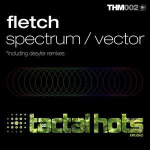 Image for 'Spectrum / Vector'