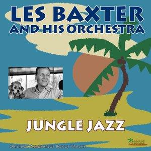 Image for 'Jungle Jazz (Original Album Plus Bonus Tracks)'