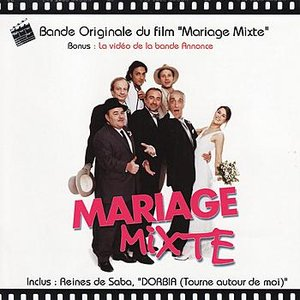 Image for 'Mariage Mixte'