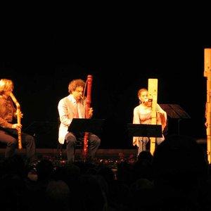 Image for 'Amsterdam Loeki Stardust Quartet'