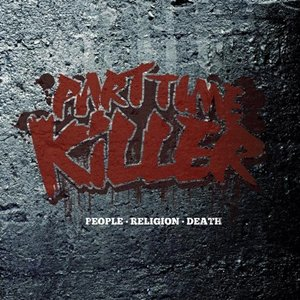 Image for 'People, Religion, Death'