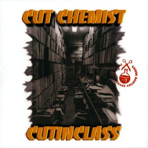 Image for 'Cutinclass'