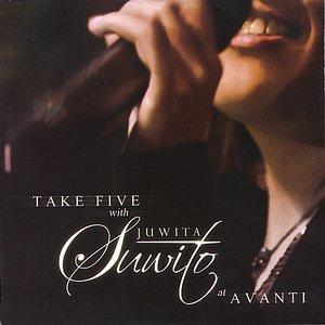 Immagine per 'Take Five with Juwita Suwito at Avanti'