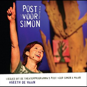 Image for 'Post Voor Simon'