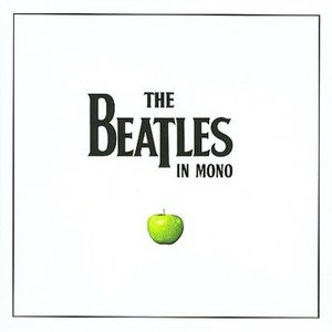 Image for 'The Beatles in Mono'