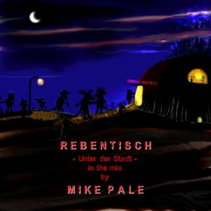 Imagem de 'Unter der Stadt (In The Mix by Mike Pale)'
