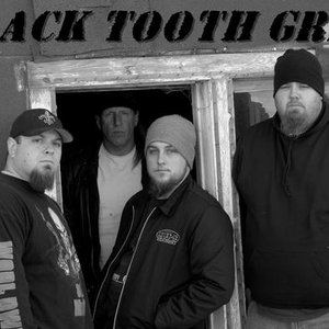 Immagine per 'Black Tooth Grin'