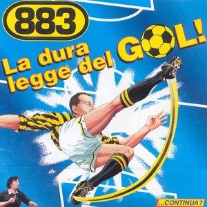 Image for 'La dura legge del GOL!'