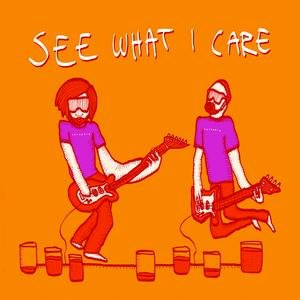 Image for 'See What I Care'