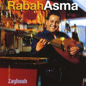 Image for 'Rabah Asma'