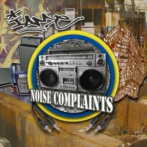 Image for 'Noise Complaints'