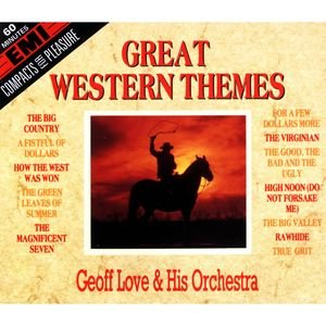 Image for 'Great Western Themes'