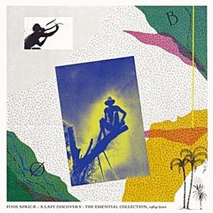 Imagen de 'A Last Discovery : The Essential Recordings, 1984-2001'