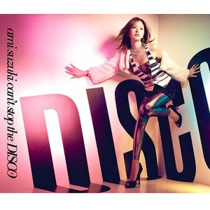 Image for 'can't stop the DISCO'