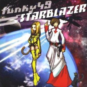 Image for 'Starblazer'